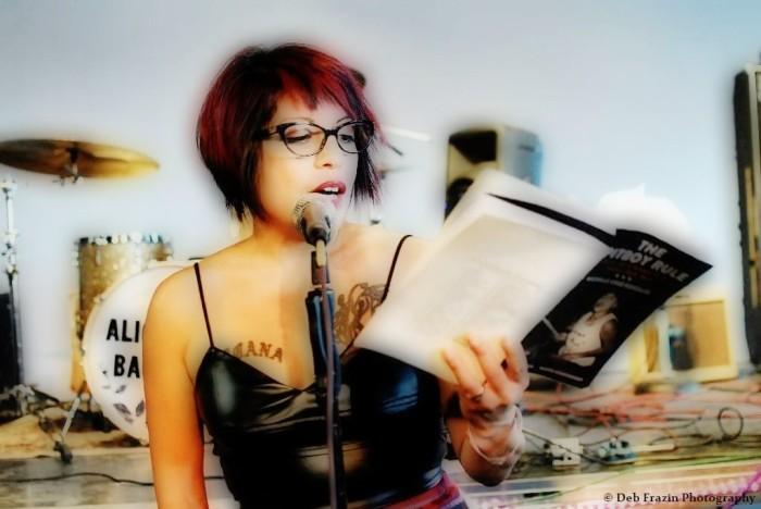 Punk Writer